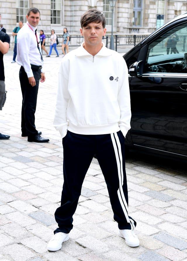 X Factor Photocall – London