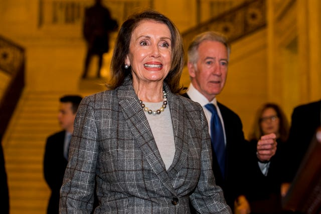 US House Speaker Nancy Pelosi has been victim of a deepfake video which went viral on social media