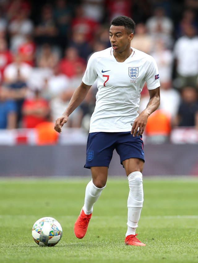 Switzerland v England – Nations League – Third Place Play-Off – Estadio D. Alfonso Henriques