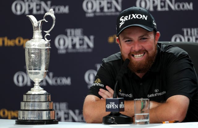 The Open Championship 2019 – Day Four – Royal Portrush Golf Club