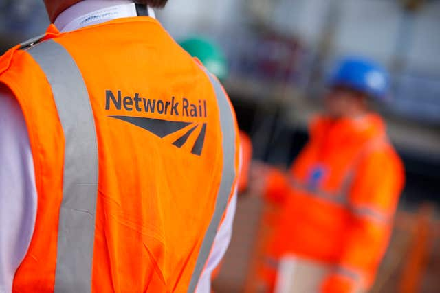 Network Rail commercial properties sale