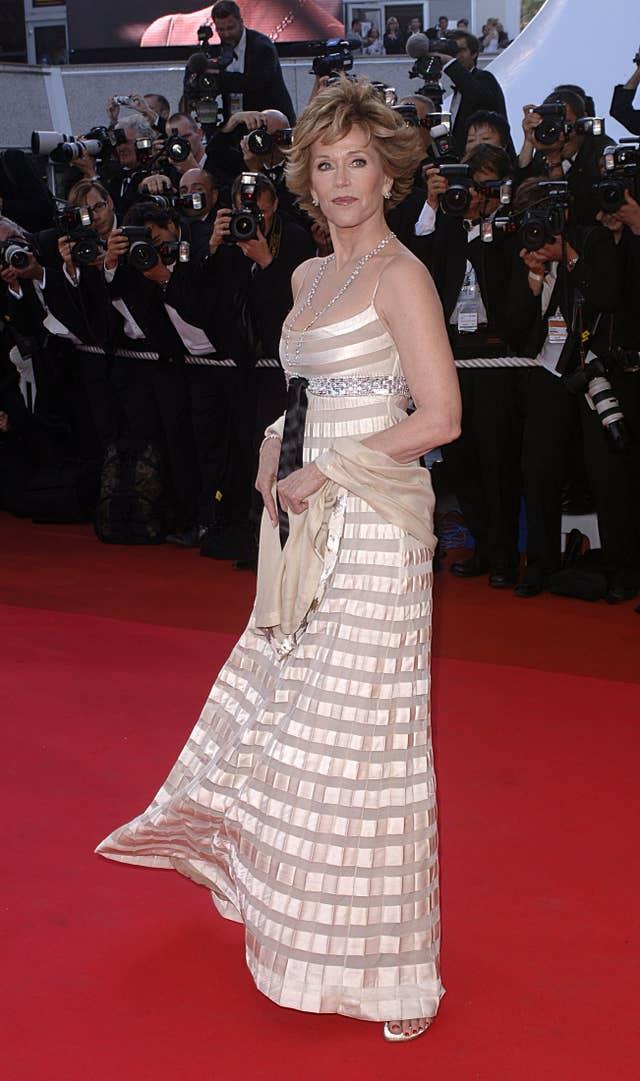 Cannes Film Festival – Closing Ceremony