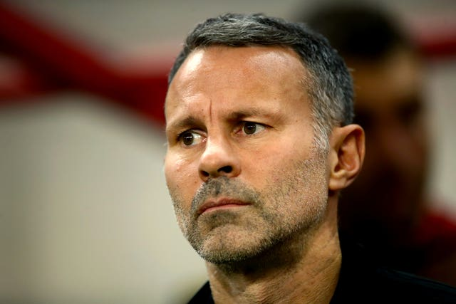 Ryan Giggs' comments about an apparent head injury suffered by Wales midfielder Daniel James were criticised