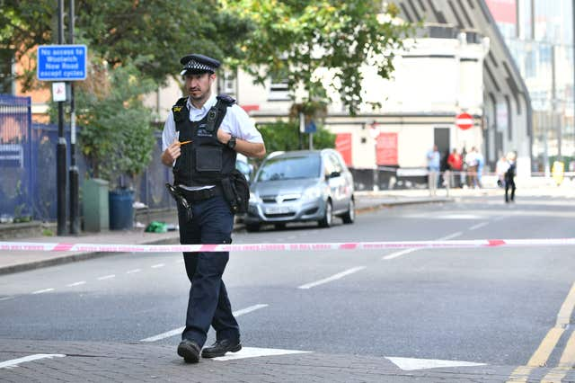 Woolwich stabbing