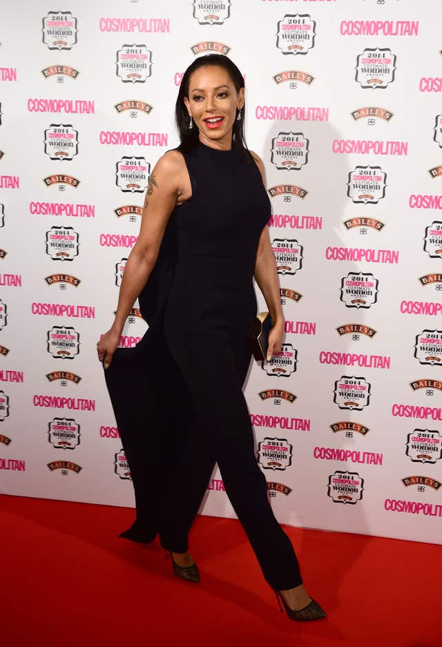 The Cosmopolitan Ultimate Women of the Year Awards – London