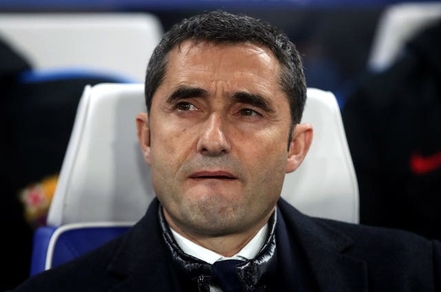 Ernesto Valverde has urged his players to focus against Leganes