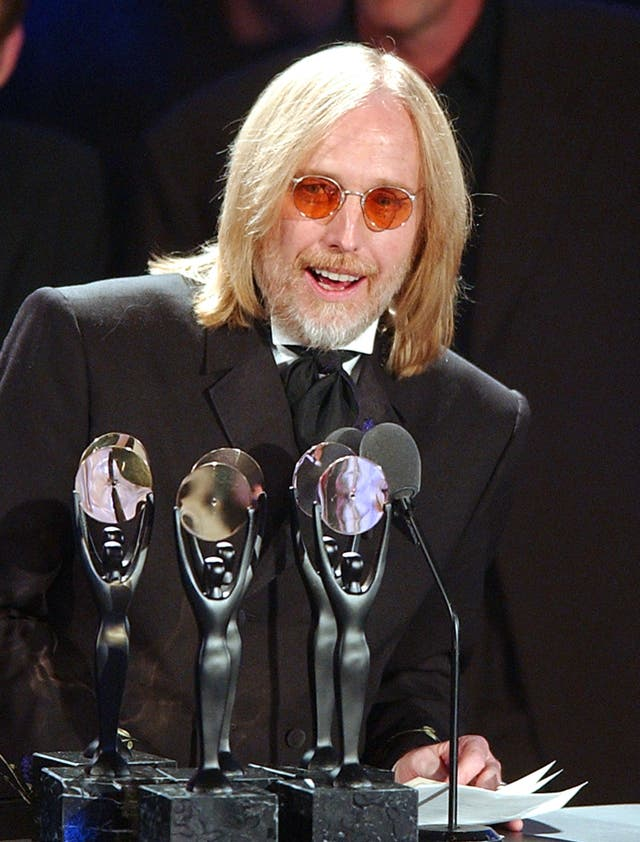 Obit Tom Petty