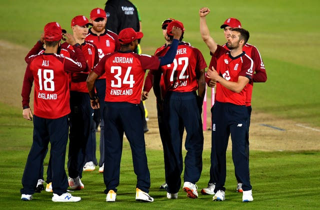England have a strong T20 side