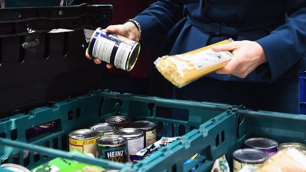World Food Day: The accounts to follow if you want to help fight food poverty