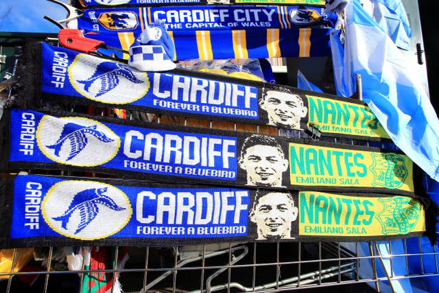 Cardiff City v AFC Bournemouth – Premier League – Cardiff City Stadium