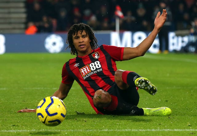 Nathan Ake is rumoured to be interesting Manchester City