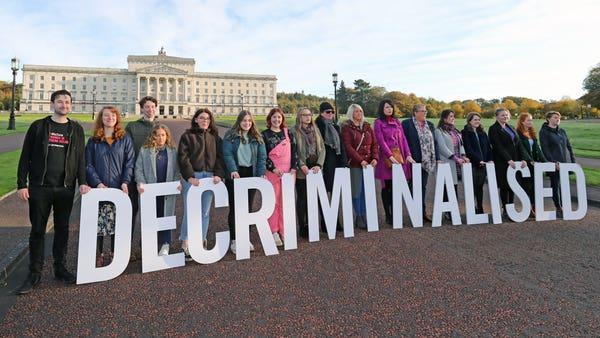 Last-minute attempt to stop decriminalisation of abortion blocked