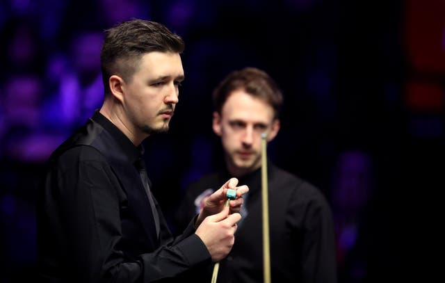 2018 Dafabet Masters – Day Seven – Alexandra Palace
