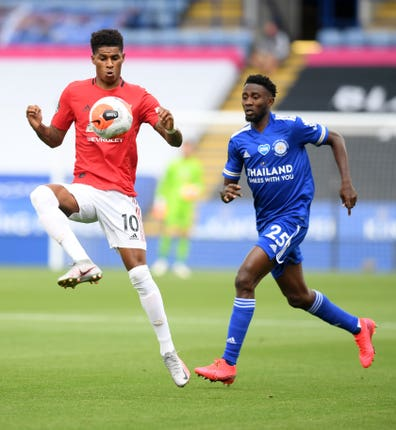 Leicester City v Manchester United – Premier League – King Power Stadium