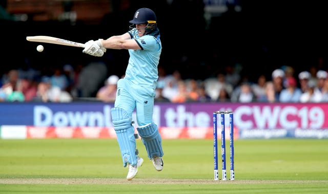 New Zealand v England – ICC World Cup – Final – Lord's
