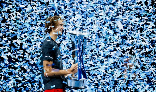 Nitto ATP Finals – Day Eight – O2 Arena