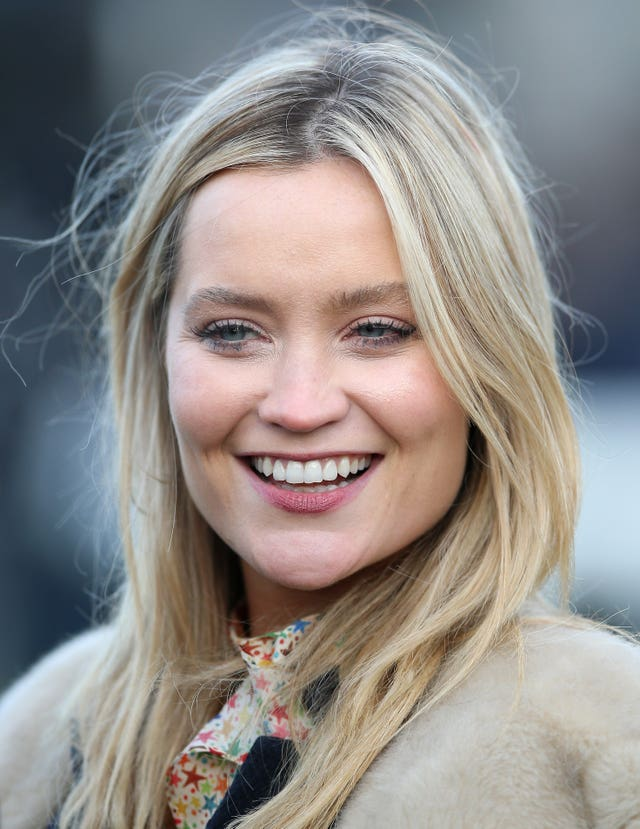 Laura Whitmore pregnancy