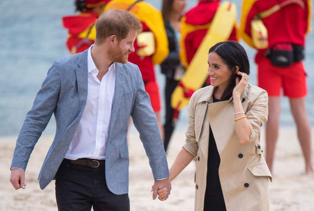 Royal tour of Australia – Day Three