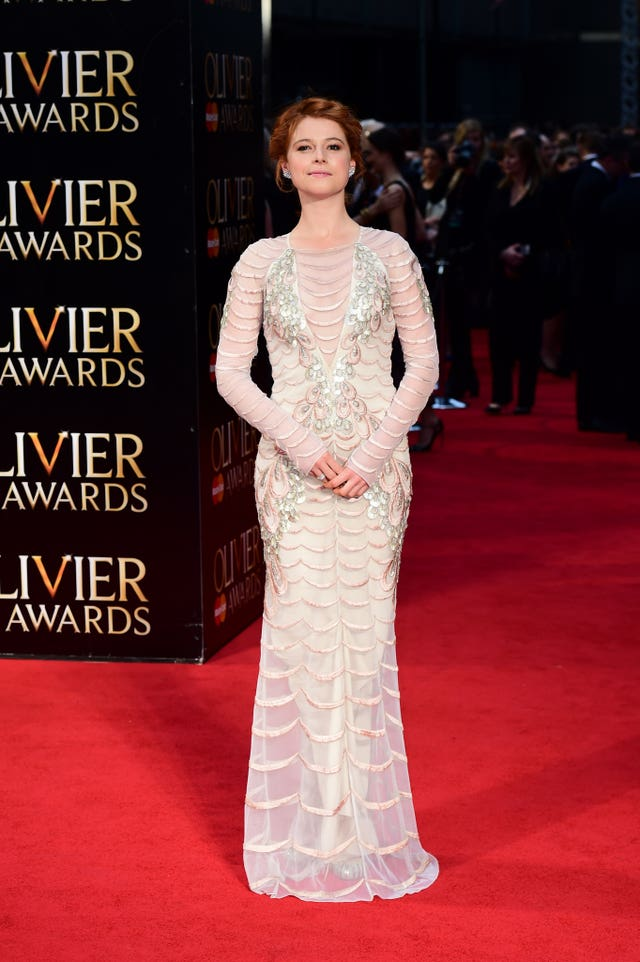 Olivier Awards 2016 – London