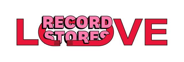 Love Record Stores campaign