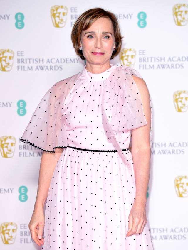 Dame Kristin Scott Thomas will appear at the National Theatre