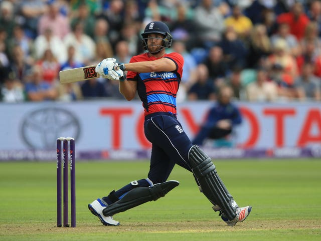 Dawid Malan is pushing for a recall at Durban in the second T20 (Nigel French/PA)