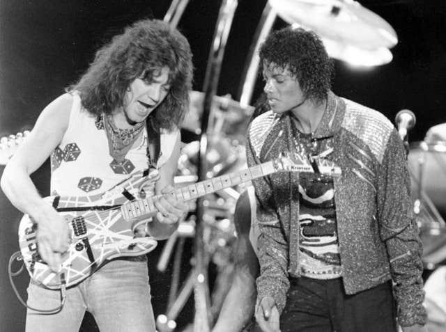 Obit Eddie Van Halen