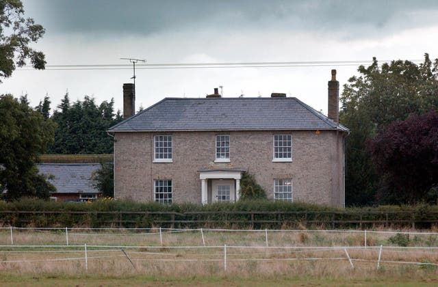 Bamber Farmhouse