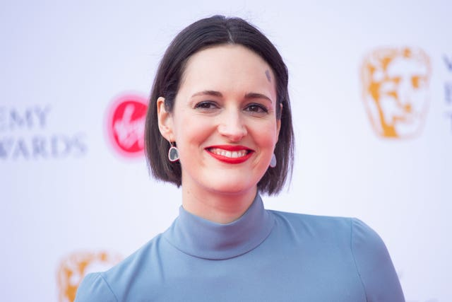 Phoebe Waller-Bridge NTAs