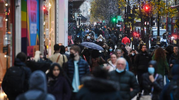 High street shopper numbers surge as stores reopen