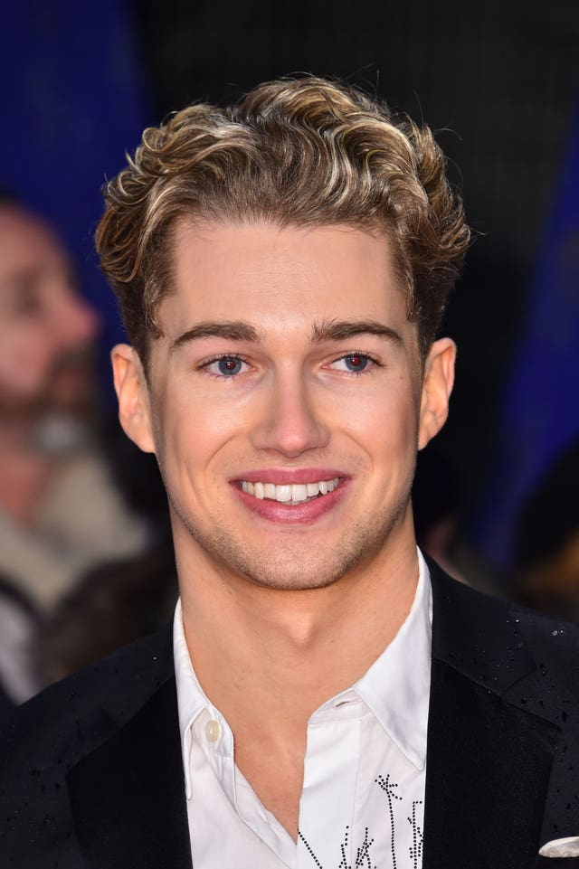 Strictly Come Dancing star AJ Pritchard will be a guest on the show