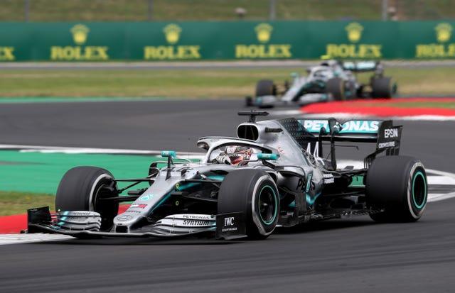 British Grand Prix 2019 – Race Day – Silverstone