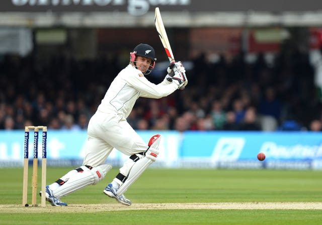 Cricket – Investec Test Series – First Test – Day Three – England v New Zealand – Lord's