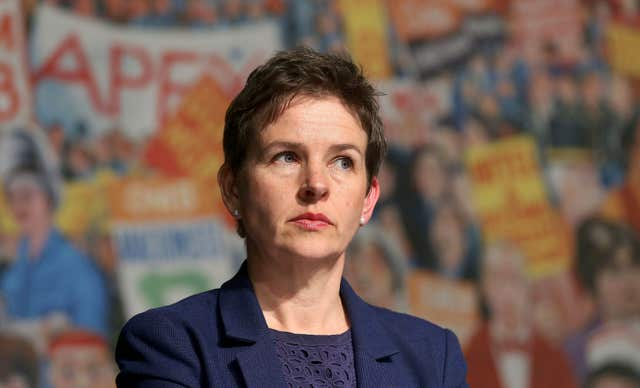 Mary Creagh said fashion retailers must