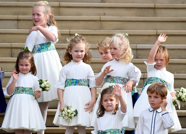 Pernikahan Putri Eugenie