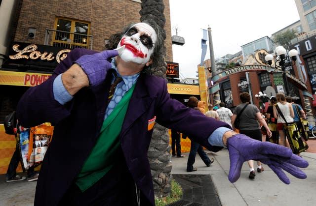 Comic-Con Photo Gallery