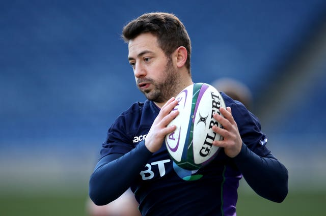 Greig Laidlaw will captain Scotland against Japan