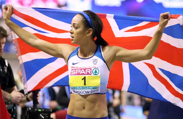 European Indoor Athletics Championships – Day One – Emirates Arena