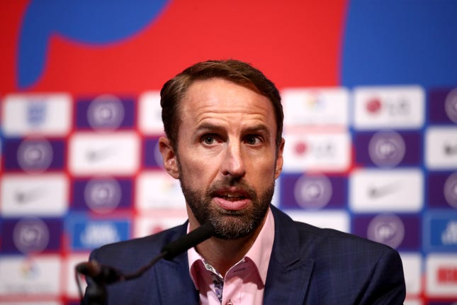 Gareth Southgate has explained his decisions to the players left out of the squad