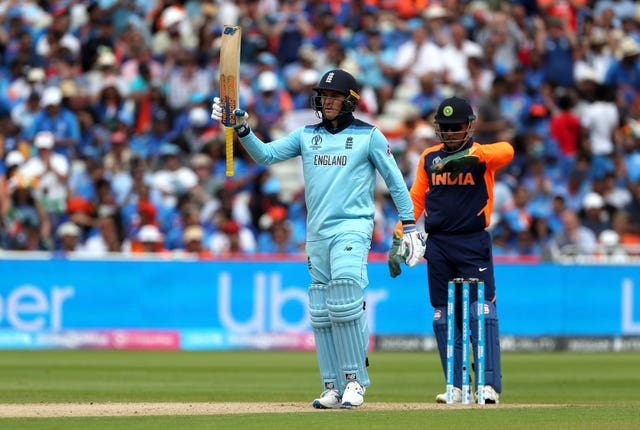 England v India – ICC Cricket World Cup – Group Stage – Edgbaston