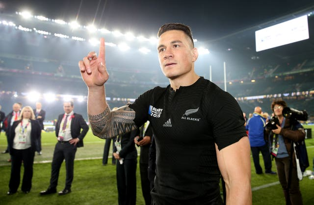 Rugby Union – Rugby World Cup 2015 – Final – New Zealand v Australia – Twickenham