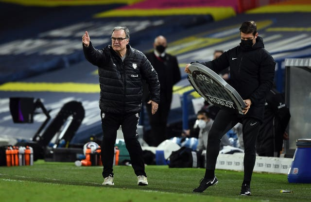Bielsa takes pride in his ability to convey his message to his players