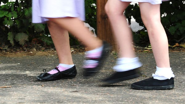 Severe obesity at record high among 10 and 11-year-olds