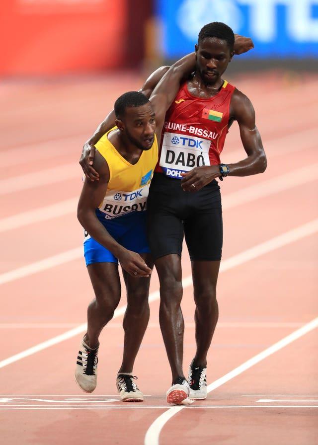 IAAF World Athletics Championships 2019 – Day One – Khalifa International Stadium