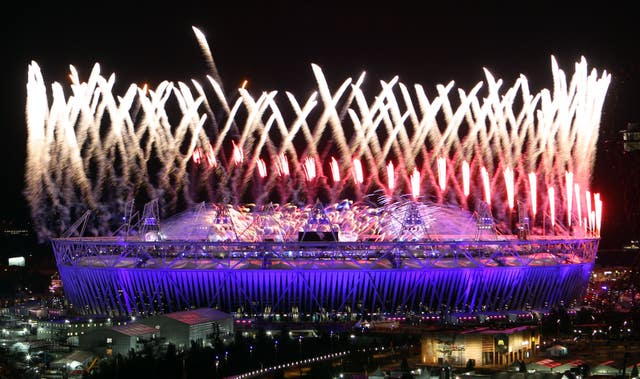 London Olympic Games