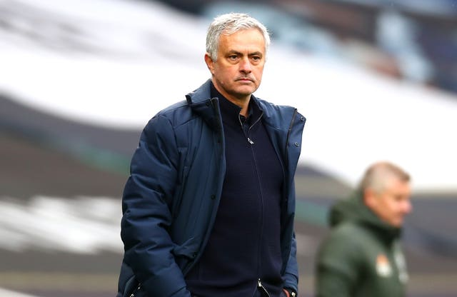 Mourinho was furious with Solskjaer's post-match comments about Son