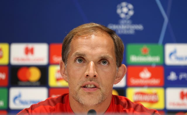 Thomas Tuchel succeeded Unai Emery as Paris St Germain boss in May