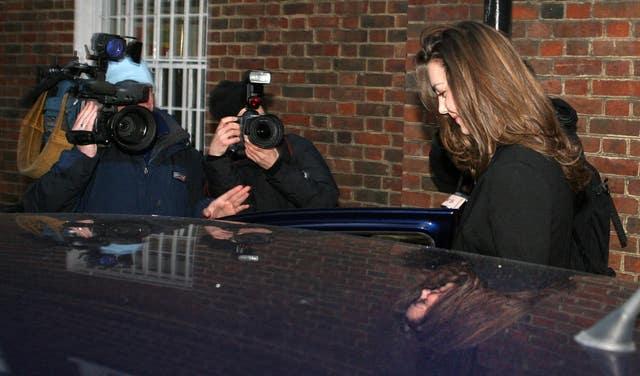 Kate Middleton's 25th Birthday