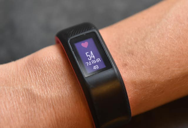 Fitness tracker cancer survival study