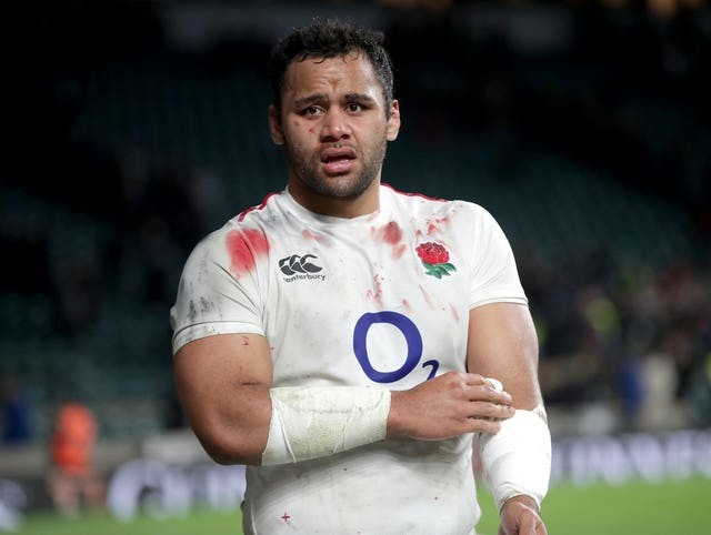 Billy Vunipola remains confident on England's World Cup chances